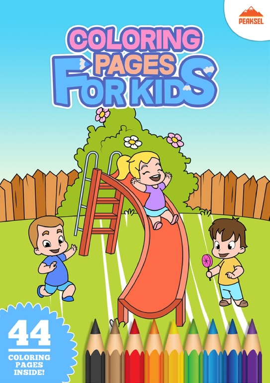 File:Coloring Pages for Kids PDF.pdf - Wikimedia Commons